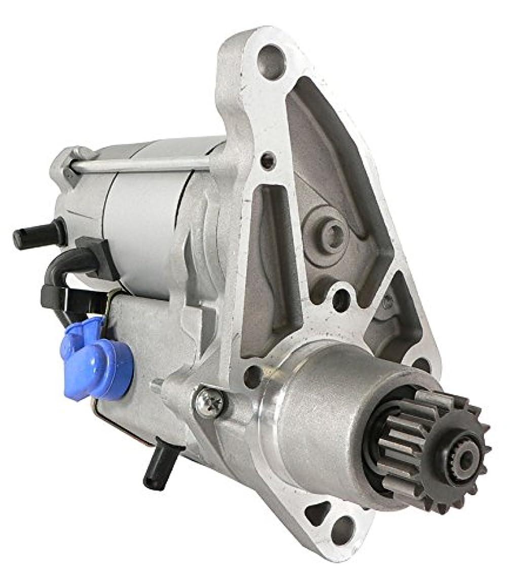 DB Electrical SND0538 Starter For Land Rover Landrover Freelander 2.5 2.5L 02 03 04 05