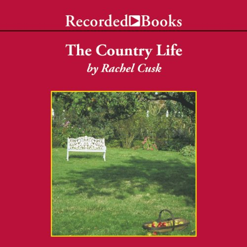 The Country Life audiobook cover art