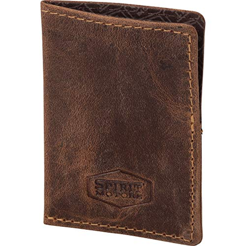 Spirit Motors Vintage Kartenhülle RFID,...