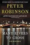 Many Rivers to Cross: A Novel (Inspector Banks Novels, 26)
