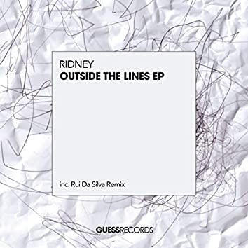 Outside The Lines EP