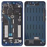 BEIJING ♋ SCREENCOVER+ / Lunette de Cadre Moyen avec Touches latérales pour Xiaomi Mi 8 Lite,...
