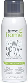Amway Legacy of Clean Prewash Spray Canister 12.3oz New (12.3 Oz) (12.3 Oz)