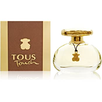 Tous Touch By Tous For Women. Spray 3.4-Ounce
