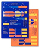 On the Road to Variable: The Flexible Future of Typography [Portada puede variar]