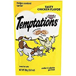 Temptations Chicken, 85g