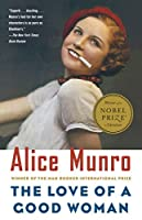 The Love of a Good Woman: Stories (Vintage International)