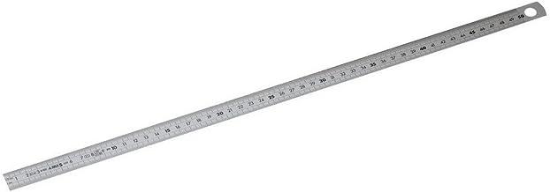FACOM DELA.1021.1500 Serie DELA.1021 RVS Liniaal, 1 Zijkant, 1500 mm Lengte