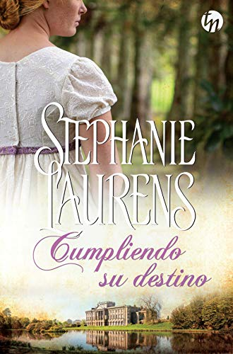 Cumpliendo su destino (Top Novel)