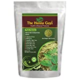 400 Grams - 100% Pure Henna Powder For Hair Dye - Red Henna Hair Color, Best Red Henna For Hair - The Henna Guys