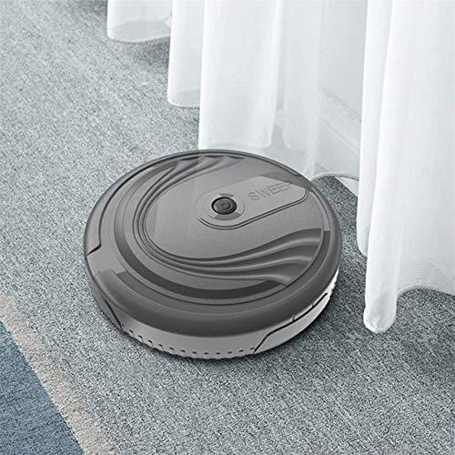 Amazing Deal LSXLSD Smart Auto Robot Vacuum Cleaner Floor Cleaning Toy Sweeping Sweeper Electric Rec...