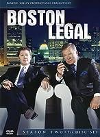 Boston Legal - Season 2