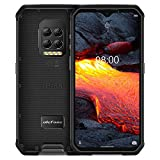 India Gadgets - Ulefone Armor 9E Waterproof Rugged Android Mobile Phone: 8Gb + 128Gb: 6.3' FHD+ IPS Display: 64MP Quad Camera: Large 6600mAh Battery: Supports Endoscope (Phone Only)