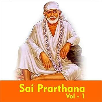 Sai Prarthana, Vol. 1