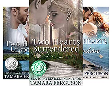 Two Hearts Wounded Warrior Romance