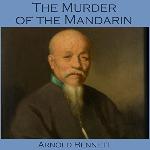 Couverture de The Murder of the Mandarin