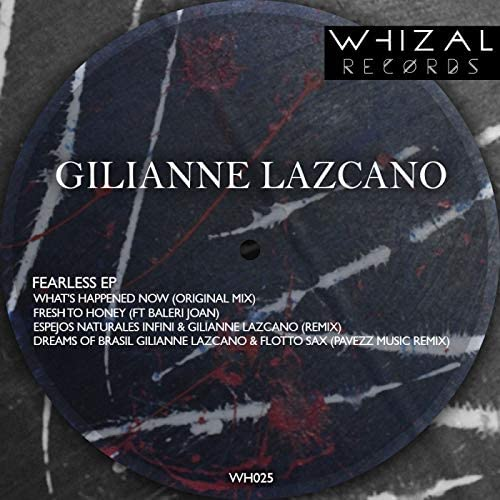 Gilianne Lazcano