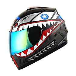 Best Bmx Full Face Helmet