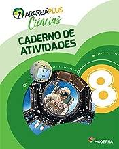 Arariba Plus. Ciências. 8º Ano - Caderno de Atividades