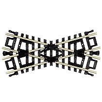 ■【KATO/カトー】(04902566)アトラス 30度クロス 鉄道模型 外国製 Nゲージ