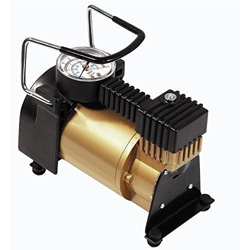 AUTONIK 114010 Auto Kompressor Luftpumpe Luftkompressor Reifenpumpe
