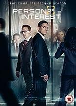 Person of Interest - Season 2 [DVD]