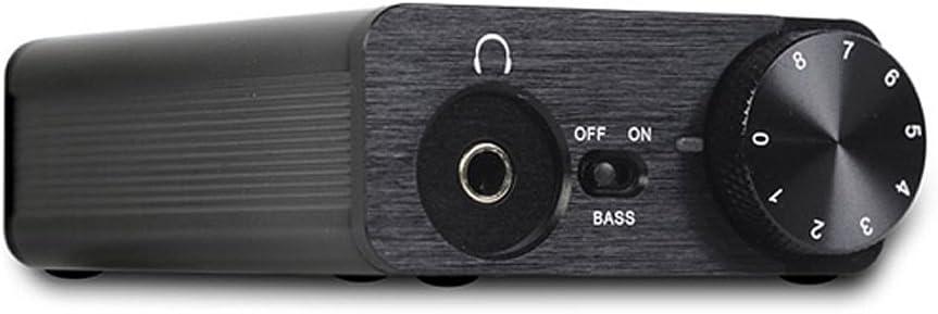 FiiO E10K USB DAC