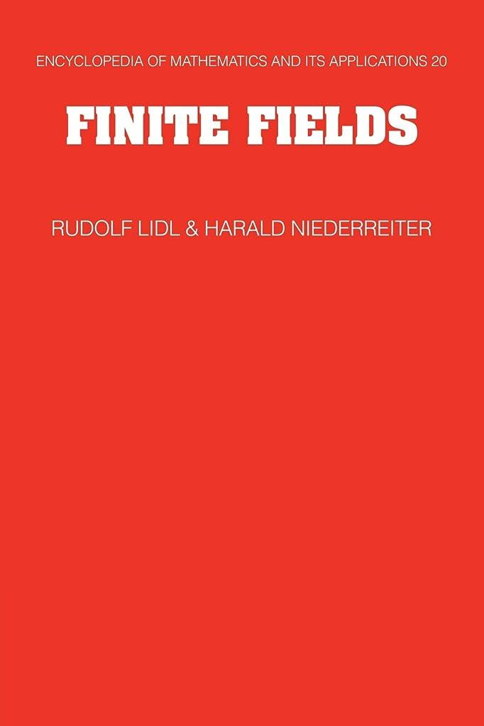 ぬいぐるみノーブルサンダーFinite Fields (Encyclopedia of Mathematics and its Applications)
