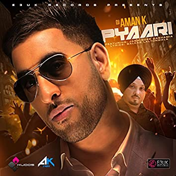 Pyaari (feat. Jaswinder Daghamia)