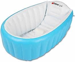 Dr blau-t/ürkis Schandelmeier 355695 Badewanne Plash Plus