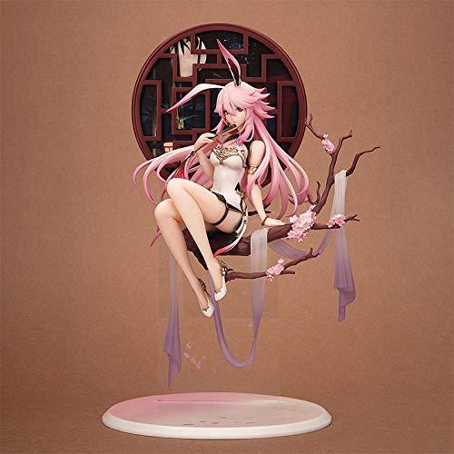 BAONIOU Anime Statue Houkai 3rd Sakura Yae China KleidErste Veröffentlichung Bonus Artikel PVC Action Figure Anime Figur Modell Spielzeug Puppe Geschenk