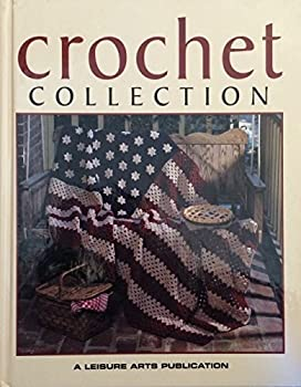 Crochet collection 0942237463 Book Cover