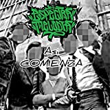 Asi Comienza (feat. Soulnaz, Jhonny Kush & Nacho One) [Explicit]