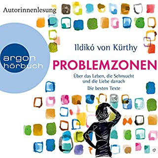 Problemzonen cover art