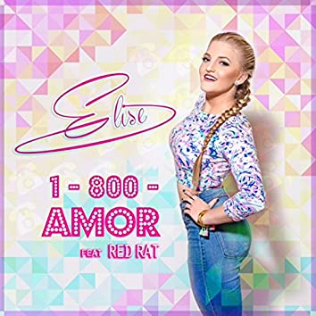 1-800-Amor (feat. Red Rat)