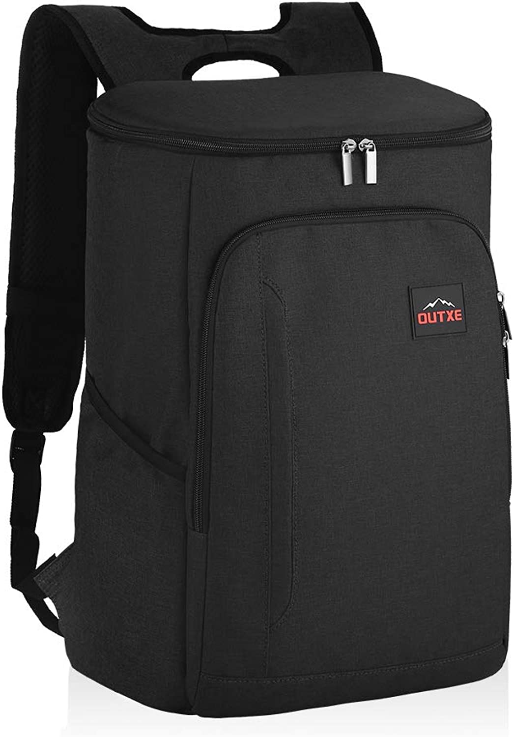 OUTXE Cooler Backpack Insulated 28L Cooler Bag for 14  laptops Lunch Backpack