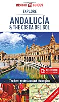 Insight Guides Explore Andalucia & Costa del Sol (Travel Guide with Free eBook) (Insight Explore Guides)