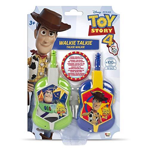 Imc toys 141100ts walkie talkies, Verde Juguete para el Aprendizaje.