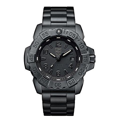 Luminox Herren-Armbanduhr XS.3252.BO