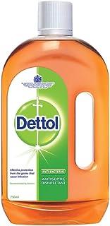 Dettol Antiseptic Liquid Original 750ml