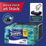 Tempo Original Duo-Box Taschentücher