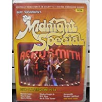 The Midnight Special: 1974