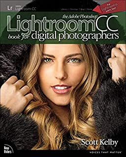 The Adobe Photoshop Lightroom CC Book for Digital Photographers (Voices That Matter) (0133979792) | Amazon price tracker / tracking, Amazon price history charts, Amazon price watches, Amazon price drop alerts