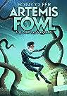 Artemis Fowl, tome 7 : Le complexe d'Atlantis par Colfer