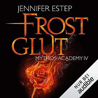 Frostglut Titelbild