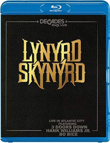 Live In Atlantic City [Blu-ray]