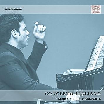 Concerto italiano (Live Recording)