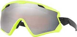 Men's OO9418 Wind Jacket 2.0 Shield Sunglasses