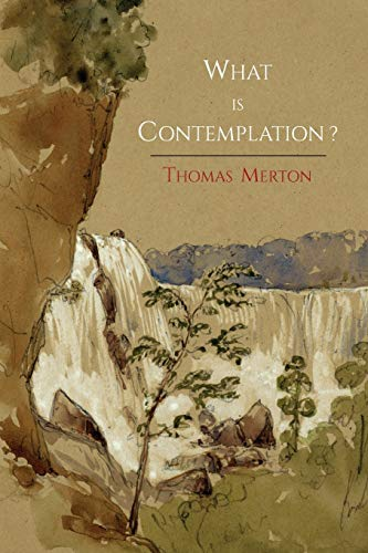Download What Is Contemplation? 1614275114
