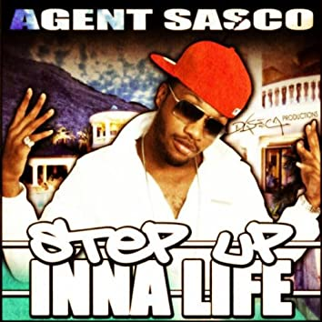 Step Up Inna Life - Single